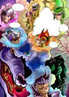 Saint Seiya - Avalon Chapter : Chapter 6 page 9