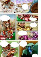 Saint Seiya - Avalon Chapter : Chapter 6 page 11