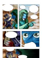 Saint Seiya - Avalon Chapter : Chapter 6 page 12