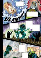Saint Seiya - Avalon Chapter : Chapter 6 page 16