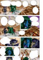 Saint Seiya - Avalon Chapter : Chapter 6 page 17