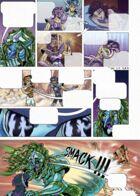 Saint Seiya - Avalon Chapter : Chapter 6 page 19