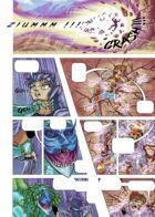 Saint Seiya - Avalon Chapter : Chapter 6 page 20