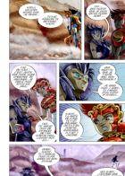 Saint Seiya - Avalon Chapter : Chapter 6 page 4