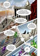 Saint Seiya - Avalon Chapter : Chapter 6 page 5