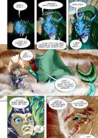 Saint Seiya - Avalon Chapter : Chapitre 6 page 10