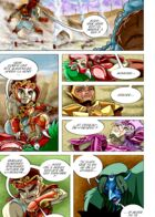 Saint Seiya - Avalon Chapter : Chapitre 6 page 11