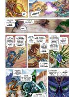 Saint Seiya - Avalon Chapter : Chapitre 6 page 18