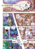 Saint Seiya - Avalon Chapter : Chapitre 6 page 20