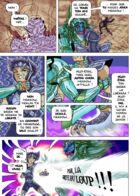 Saint Seiya - Avalon Chapter : Chapitre 6 page 21
