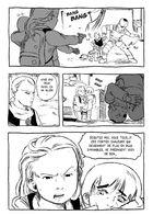 Sayonara Chikyu : Chapter 1 page 30