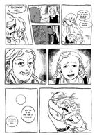 Sayonara Chikyu : Chapter 1 page 33