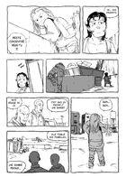 Sayonara Chikyu : Chapter 1 page 22