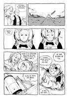 Sayonara Chikyu : Chapter 1 page 34