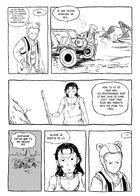 Sayonara Chikyu : Chapter 1 page 19