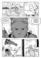 Sayonara Chikyu : Chapter 1 page 13