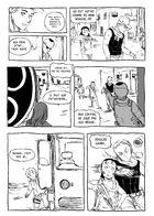Sayonara Chikyu : Chapter 1 page 27