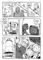 Sayonara Chikyu : Chapter 1 page 35