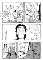 Sayonara Chikyu : Chapter 1 page 15