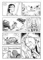Sayonara Chikyu : Chapter 1 page 14