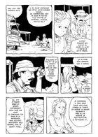 Sayonara Chikyu : Chapter 1 page 3