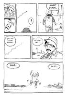 Sayonara Chikyu : Chapter 1 page 37