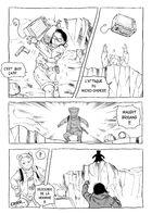 Sayonara Chikyu : Chapter 1 page 10
