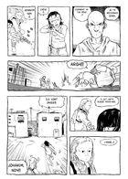 Sayonara Chikyu : Chapter 1 page 25