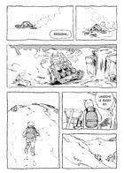 Sayonara Chikyu : Chapter 1 page 6