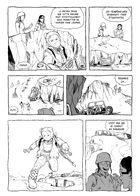 Sayonara Chikyu : Chapter 1 page 8