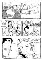 Sayonara Chikyu : Chapter 1 page 21