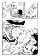 Sayonara Chikyu : Chapter 1 page 11