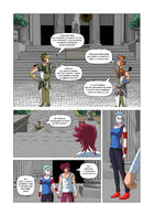 Saint Seiya Omerta : Chapitre 1 page 21