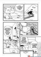 Daily Life of Sefora : Capítulo 15 página 11