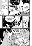 Daily Life of Sefora : Capítulo 18 página 1