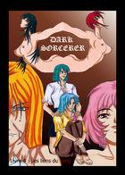 Dark Sorcerer : Chapter 4 page 1
