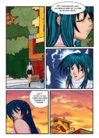 Dark Sorcerer : Chapter 4 page 7