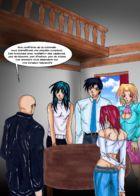 Dark Sorcerer : Chapter 4 page 8