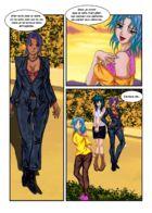 Dark Sorcerer : Chapitre 4 page 18