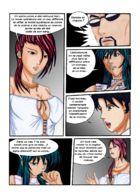 Dark Sorcerer : Chapitre 4 page 24