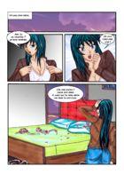 Dark Sorcerer : Chapitre 4 page 36