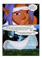 Dark Sorcerer : Chapitre 4 page 40