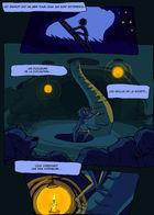 Mink : Chapitre 1 page 8