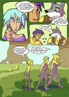 Mink : Chapitre 1 page 14
