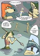 Mink : Chapitre 1 page 22