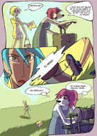 Mink : Chapitre 1 page 30