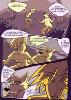 Mink : Chapter 1 page 33