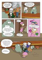 Le Spa Monstrueux : Chapter 1 page 12