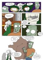 Le Spa Monstrueux : Chapter 1 page 14