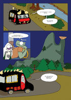 Le Spa Monstrueux : Chapter 1 page 33